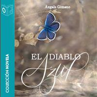 Audiolibro El diablo azul