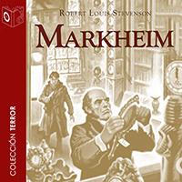 Audiolibro Markheim