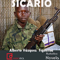 Audiolibro Sicario