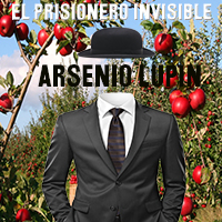 Audiolibro El prisionero invisible
