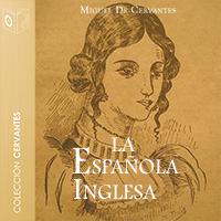 Audiolibro La española inglesa