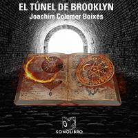 Audiolibro El túnel de Brooklyn