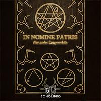 Audiolibro In Nomine Patris