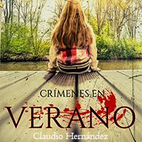 Audiolibro Crímenes en verano