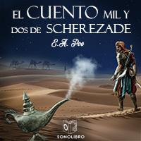 Audiolibro El cuento 1002 de Sherezade