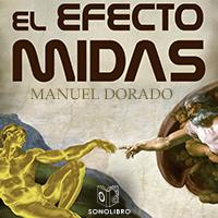 Audiolibro El efecto Midas 1er capítulo