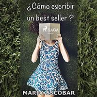 Audiolibro ¿Cómo escribir un best seller?