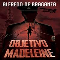 Audiolibro Objetivo Madeleine