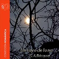 Audiolibro El rayo de luna