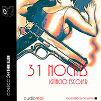 Audiolibro 31 Noches
