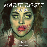 Audiolibro Marie Roget