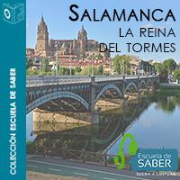 Audiolibro Salamanca