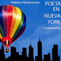 Audiolibro Poeta en Nueva York