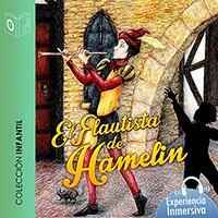 Audiolibro El flautista de Hamelin
