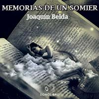 Audiolibro Memorias de un somier