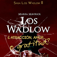 Audiolibro Los Wadlows II