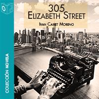 Audiolibro 305 Elizabeth Street