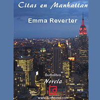 Audiolibro Citas en Manhattan