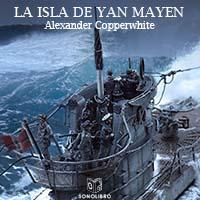 Audiolibro La isla de Yan Mayen