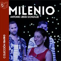 Audiolibro Milenio