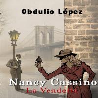 Audiolibro Nancy Cassino, la vendetta