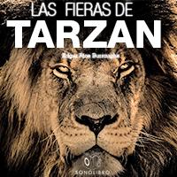 Audiolibro Las fieras de Tarzán