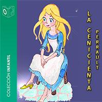 Audiolibro La Cenicienta