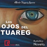 Audiolibro Los ojos del tuareg