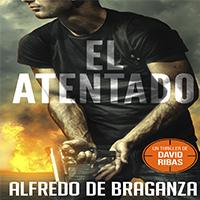Audiolibro El atentado