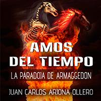 Audiolibro Amos del tiempo III