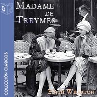 Audiolibro Madame de Treymes