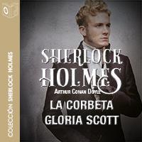 La corbeta Gloria Scott