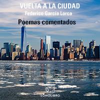 Audiolibro Vuelta a la ciudad