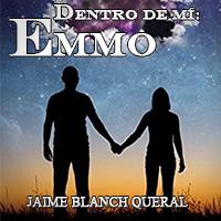 Audiolibro Dentro de mi: Emmo