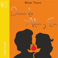 Audiolibro El diario de Adán y Eva