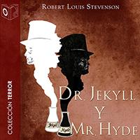 Audiolibro Dr. Jekyll y Mr. Hyde