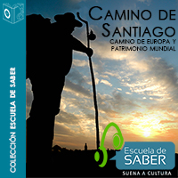 Audiolibro Camino de Santiago