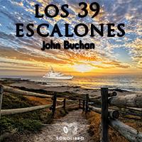 Audiolibro Los 39 escalones