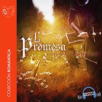 Audiolibro La promesa