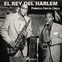 Audiolibro El rey del Harlem