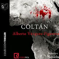 Audiolibro Coltán