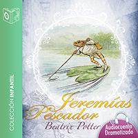 Audiolibro El cuento de Jeremías Pescador