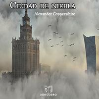 Audiolibro Ciudad de niebla