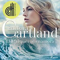 Audiolibro El marqués se enamora