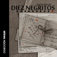 Audiolibro 10 Negritos