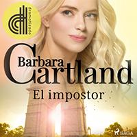 Audiolibro El impostor