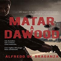 Audiolibro Matar a Dawood