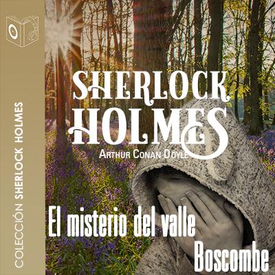 Audiolibro El misterio del valle Boscombe de Arthur Conan Doyle
