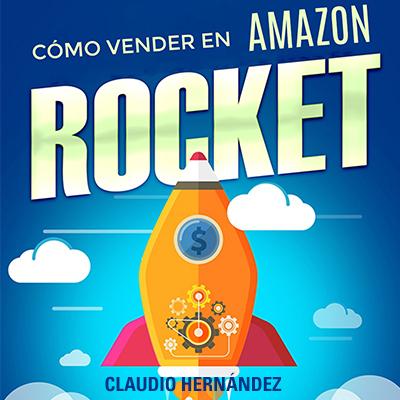 Audiolibro Como vender en Amazon de Claudio Hernández